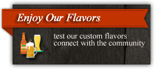 Enjoy Flavors